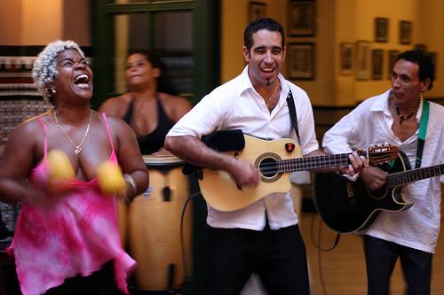 Ритм сальсы — просто или сложно? Как танцевать сальсу в ритм?