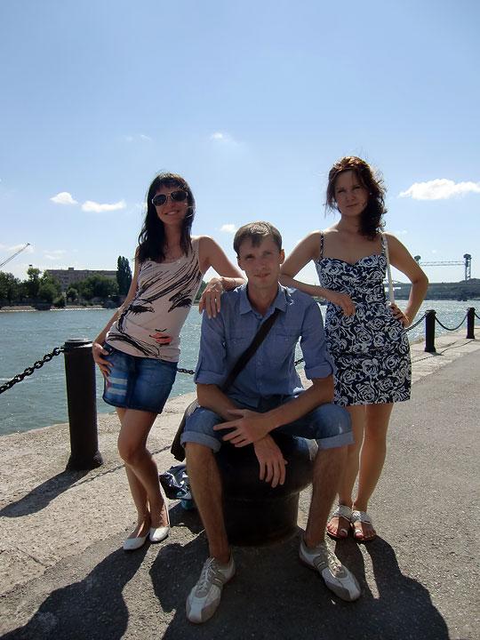 Впечатления от поездки в Ростов