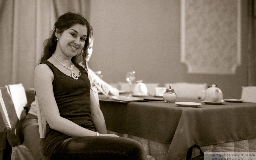 «Научившись танцевать — не танцевать уже невозможно» Разговор с Марией Беловой